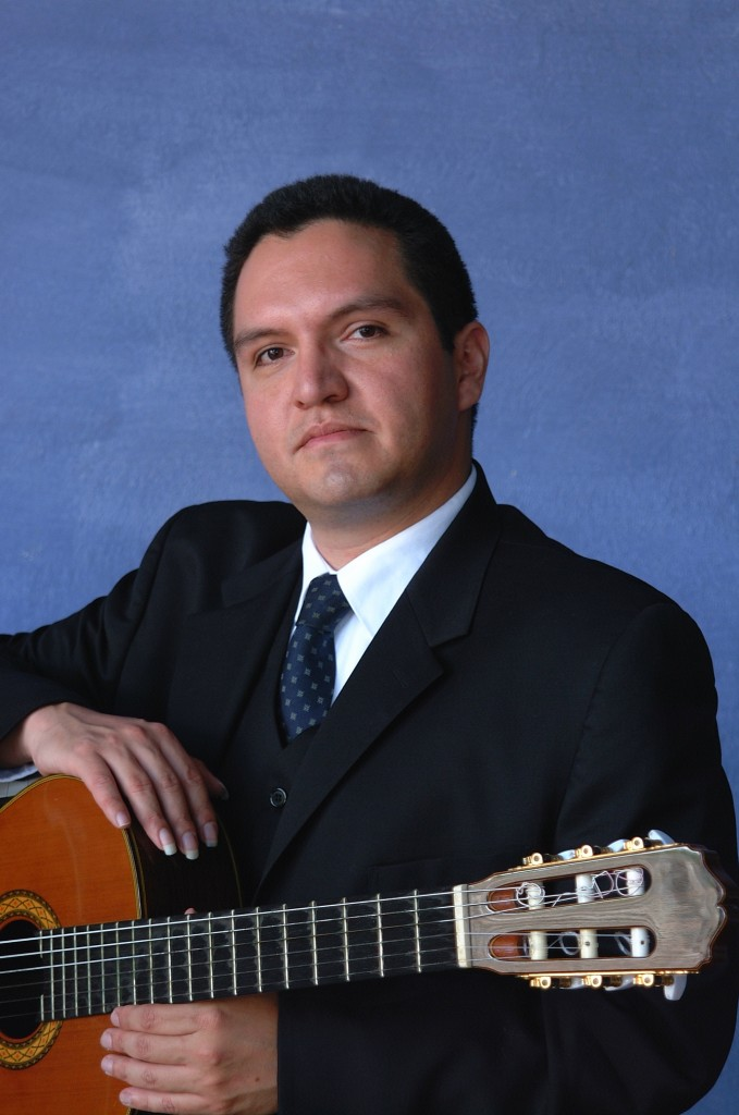 Ricardo Paz 1